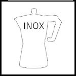 INOX acél kotyogók (14)