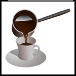 Kávé-, tejkiöntők (9)