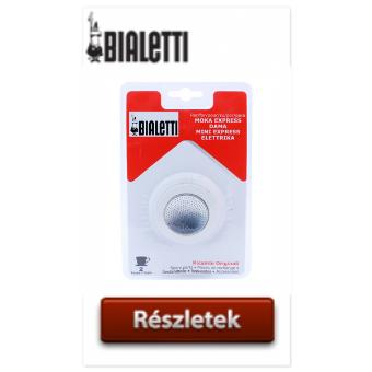 Tömítések BIALETTI kávéfőzőkhöz (10)