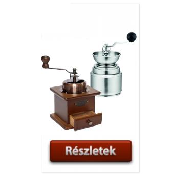 Kézi kávédarálók (3)