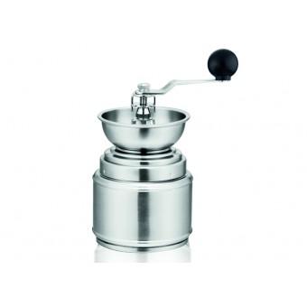 EVA - kézi kávédaráló - 9,5 cm - inox