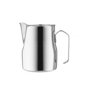 FOREVER - Latte art tejkiöntő - 550 ml - inox