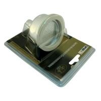 G.A.T. - Gumi tömítés és szűrő - 6 csészés GAT kávéfőzőkhöz