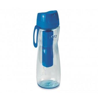 SNIPS - Vizes palack/kulacs - jégakkuval - 0,75L - kék