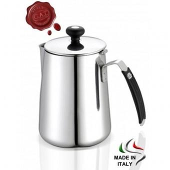 G.A.T. - Biribricca kávé / tejkiöntő - 0,2 literes - fekete