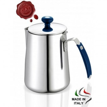 G.A.T. - Biribricca kávé / tejkiöntő - 0,1 literes - kék