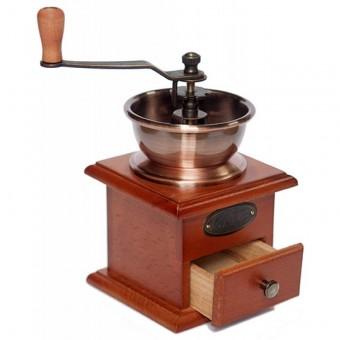 EVA - kézi kávédaráló - 17,5 cm