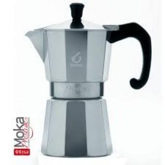 FOREVER - Miss Moka Prestige - hagyományos kávéfőző - 1 csészés