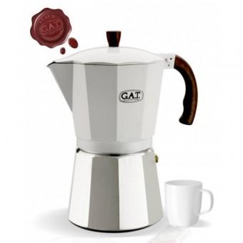 G.A.T. - Mokone - kotyogós kávéfőző - 48 csészés