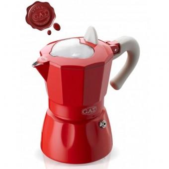 G.A.T. - Rossana - kotyogós kávéfőző - 2 csészés - SZÉPSÉGHIBÁS