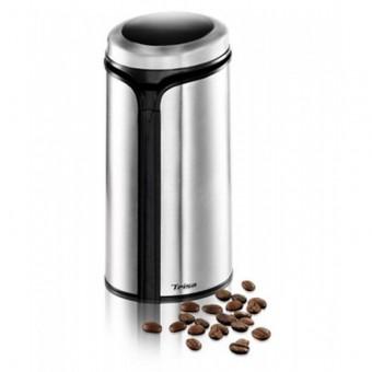 TRISA - elektromos kávédaráló - ( kávébabhoz, magvakhoz, fűszerekhez ) - 150 W - inox