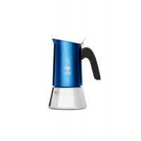 BIALETTI - Venus - hagyományos kávéfőző - 4 adagos - inox - kék