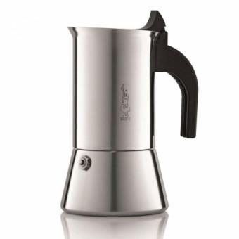 BIALETTI - Venus - hagyományos kávéfőző - 2 csészés - inox